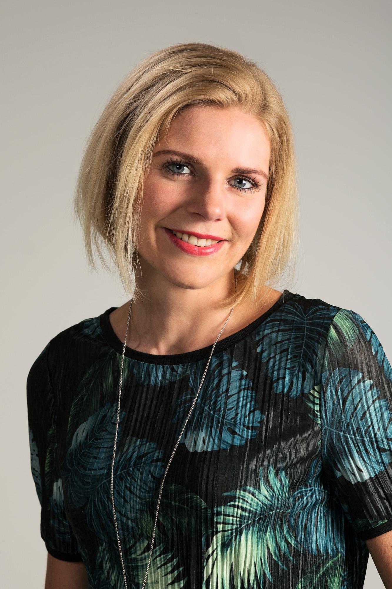 Je coach: Petra van der Gulik